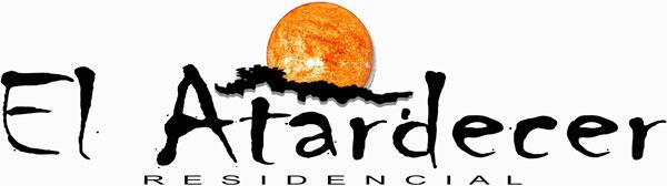 Logo El Atardecer - Lotes en Residencial Privado